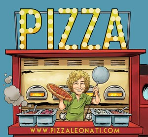Pizza Leonati Ltd